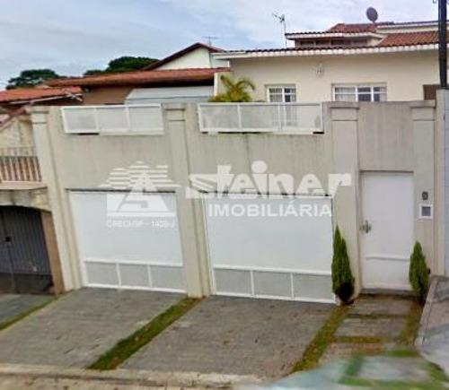 Venda Sobrado 3 Dormitórios Vila Rosália Guarulhos R$ 750.000,00 - 37037v