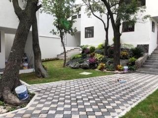 Condominio De 3 Casas