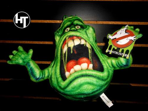 Imagen 1 de 8 de Los Cazafantasmas, Slimer, Peluche, Toy Factory, Nuevo, 11