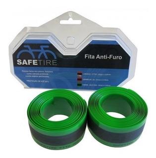 Fita Anti Furo Pneu Safetire Bike Aro 26 27.5 29 Par 35mm