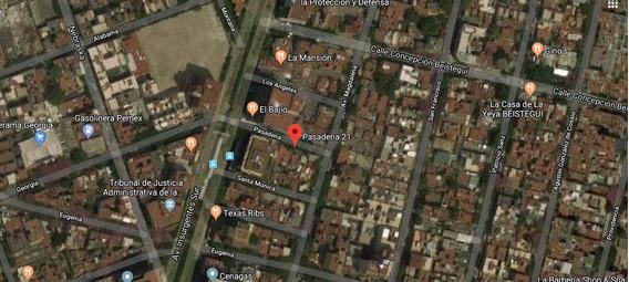 Casa En Del Valle Centro Mx20-hr0769