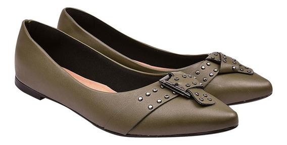 Sapatilha Sapato Feminina Chiquiteira Chiqui/54101