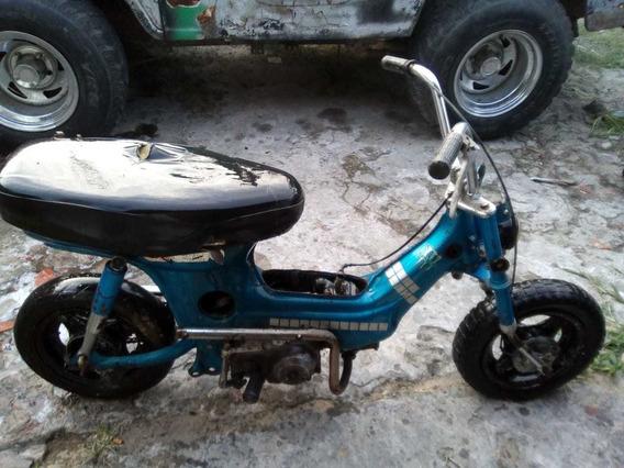 Honda Honda Chaly 70cc