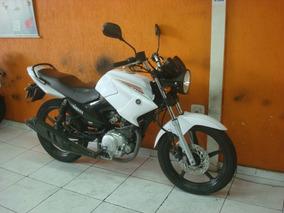 Yamaha Ybr 125 Factor Ed 2014