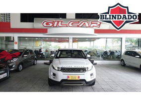 Land Rover Range Rover Evoque 2.0 Pure Tech 4wd 16v Gasolina