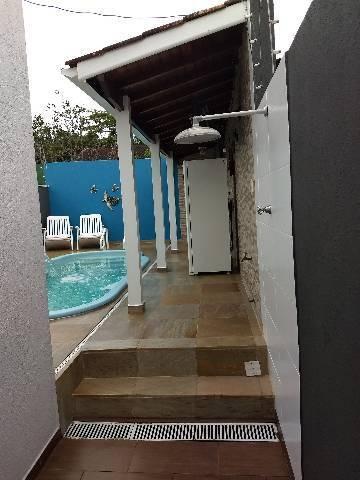 Vendo Casa 2 Dormitórios Jardim Vista Linda Bertioga