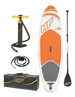 Stand Up Paddle Aqua Journey 274x76x15cm 65302 Bestway