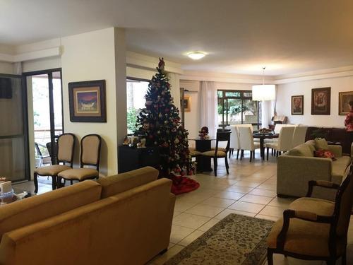 Imagem 1 de 30 de Amplo Apartamento No Bairro Agronômica - Ap2256