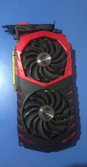 Msi Rx 470 4gb Gaming X Full Box