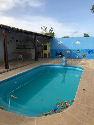 Casa Locaçao Carapibus - Ca0527