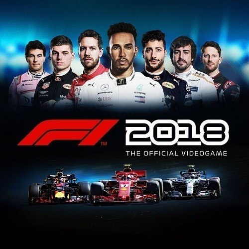 F1 2018 - Pc Mídia Digital