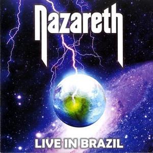 Cd Nazareth Live In Brazil