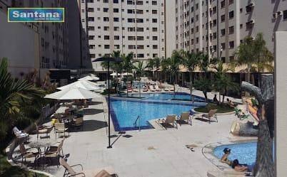 Apartamento A Venda Thermas Do Boulevard - Ap0169