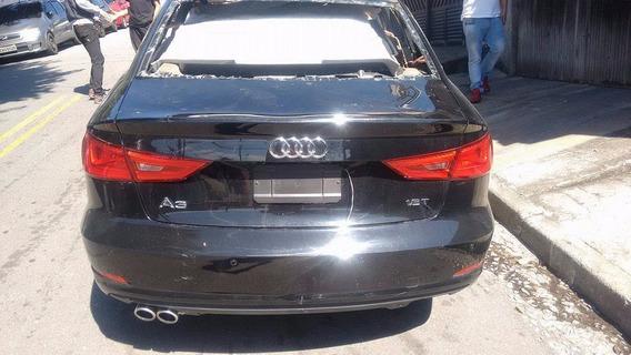 Sucata Audi A3 Sedã 2015 Auto Parts Abc