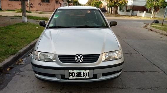 Volkswagen Gol 1.6 Mi Deejay 2005 Excelente Estado