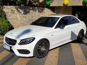 Mercedes Benz C 43 Amg 2017
