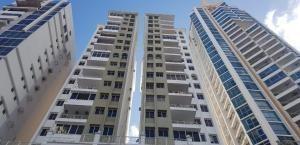 Apartamento En Venta En San Francisco 19-12263 Emb