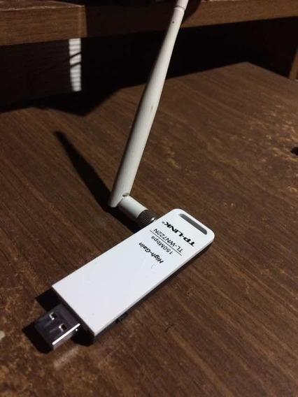 Antena Wifi Usb Tp-link