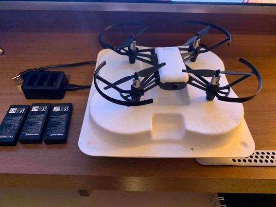 Drone Telo Dji Combo Fly More Semi Novo