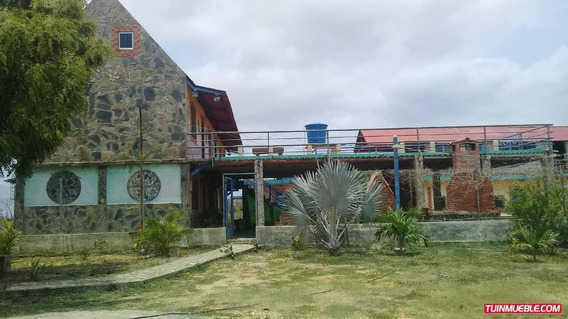 Haciendas - Fincas En Venta 04243341848