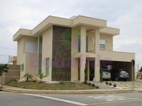 Casa Em Condomínio, Condomínio Ouroville, Taubate - Ca10123 - 68772989