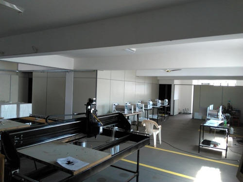 Salão Para Alugar, 280 M² Por R$ 3.300/mês - Jardim Anhangüera - Ribeirão Preto/sp - Sl0198