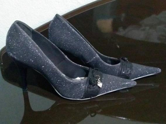 Sapato Bebecê 35