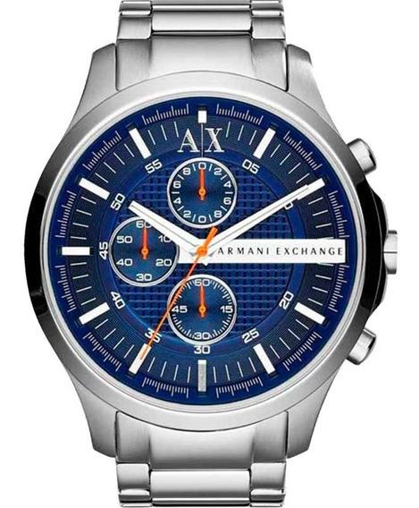 Relógio Armani Exchange Masculino Ax2155/1ai