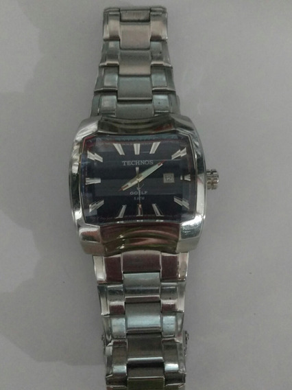 Relógio Technos 2115db