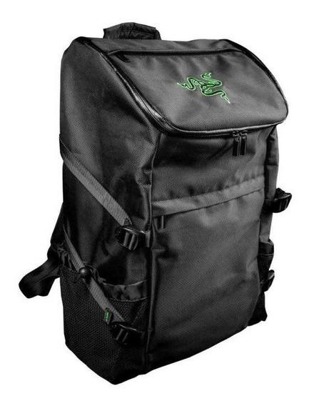 Mochila Backpack Utility Porta Laptop Negro 14 Razer