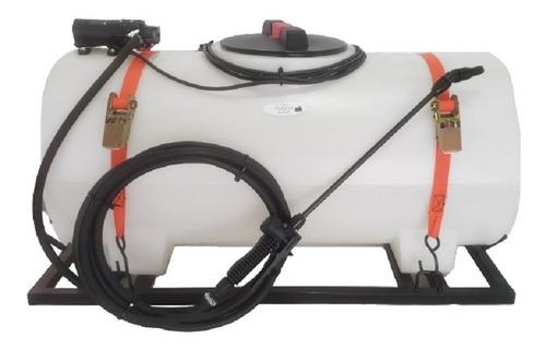 Pulverizador 12 Volts Tanque 120 Lts Fumigador
