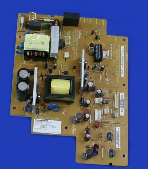 Power Supply Lvps Xerox Phaser 6280 - 105k23641