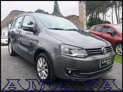 Volkswagen Suran Comfortline Amaya