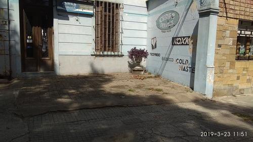Cochera 350m En Goes Con Casa 140m