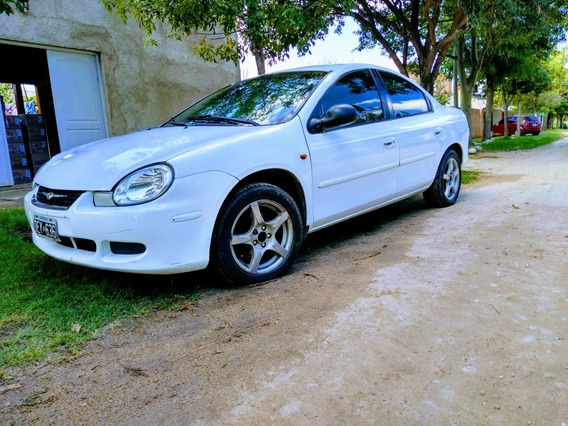 Chrysler Neon 2000 2.0 2000 Le