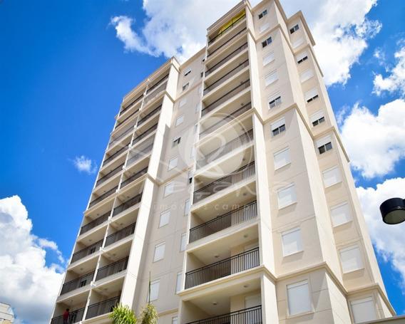 Apartamento Para Venda No Taquaral Em Campinas - Ap02109 - 32133802