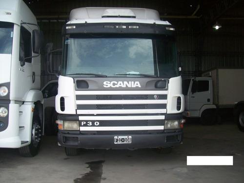 Scania G310 Modelo 2006