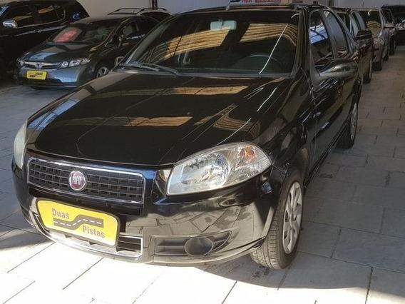Fiat Siena El 1.0 Flex, Emf3853