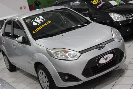 Fiesta Sedan 2013 Compl **sem Entr + 799,00 Mensais Fixas**