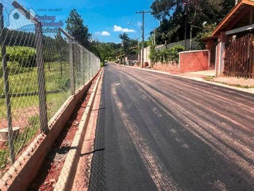 Terreno Residencial Para Venda Em Atibaia, Jardim Centenário - Te00201_2-940340