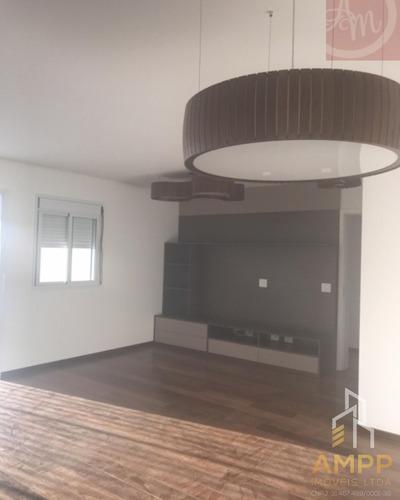 Imagem 1 de 15 de Apartamentos - Residencial - Condomínio Plaza Mayor              - 358