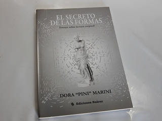 El Secreto De Las Formas Dora Marini