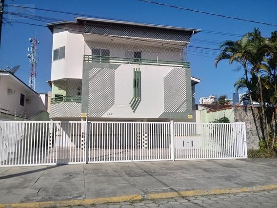Apartamento A Venda No Bairro Centro Em Matinhos - Pr. - 177-1