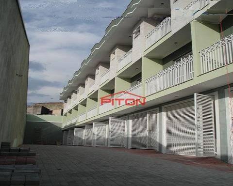 Imagem 1 de 15 de Sobrado Com 3 Dormitórios À Venda, 120 M² Por R$ 560.000,00 - Vila Matilde - São Paulo/sp - So0847