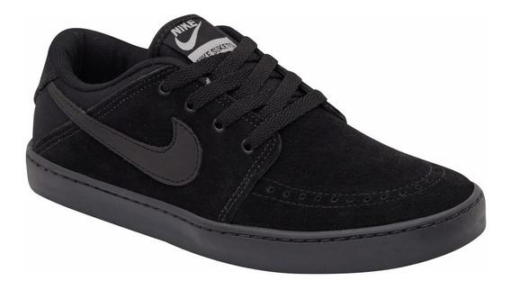 Tênis Nike Sb Suketo Leather Masc. E Feminino + F. Grátis