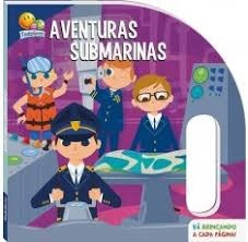 Aventuras Submarinas - Col. Prontos Para Todolivro