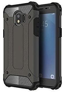 Estuche - Forro Tech Armor Samsung Galaxy A10 2019 Tienda
