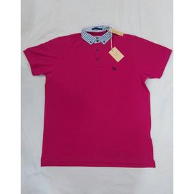 Camisa Masculino Polo Acostamento Original
