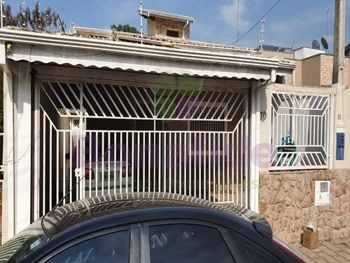 Casa Residencial, Lagoa, Itupeva - Ca09540 - 34608479