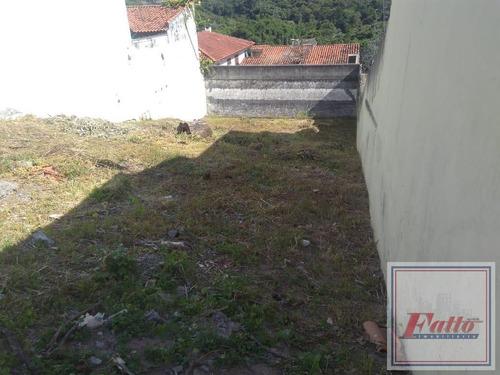 Terreno Para Venda Em Itatiba, Jardim Morumbi - Te0047_2-1162079